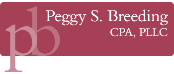 Peg S. Breeding CPA, PLLC